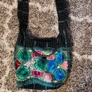 Handbags - Vintage bohemian crossbody bag